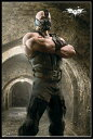 BATMAN THE DARK KNIGHT RISES Bane Sewer バット...
