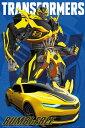 【送料¥290〜】 トランスフォーマー/ロストエイジ ポスター Transformers 4 Bumblebee(140620)