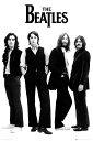 【送料¥290〜】 ビートルズ ポスター The Beatles White【121017】