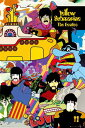 【送料¥290〜】 ビートルズ ポスター The Beatles Yellow Submarine(130513)