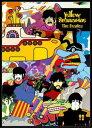 ビートルズ ポスターフレームセット The Beatles Yellow Submarine¥3800(税抜き)以