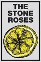 【送料¥290〜】 ザ・ストーン・ローゼズ THE STONE ROSES Lemon ポスター (120713)