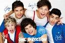 【送料¥290〜】 ワン・ダイレクション ポスター One Direction Colours(130513)