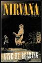 掛曆, 海報, 簡介 - ニルヴァーナ  ポスターフレームセット Nirvana Reading (131108)