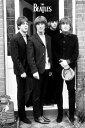 【送料¥290〜】 ザ・ビートルズ ポスター The Beatles 1965(140620)