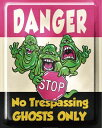 ゴーストバスターズ ミニポスター GHOSTBUSTERS/danger(120821)...