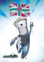 【送料¥216〜】 ロンドンオリンピック (2012年) London 2012 Olympics - (Mandeville) ポストカード(120727)