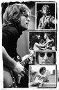 【送料¥290〜】 ジョン・レノン ポスター John Lennon (Collage - Bob Gruen)(131209)