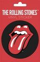 ローリング・ストーンズ ステッカー The Rolling Stones Lips(130829)