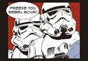 【送料¥216〜】 スターウォーズ ポストカード Star Wars