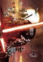 【送料¥216〜】 スター・ウォーズ/フォースの覚醒 ポストカード Star Wars (151009)