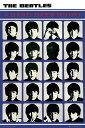 【送料¥290〜】 ザ・ビートルズ ポスター The Beatles A Hard Day's Night(141002)
