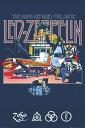 楽天ポスタービン【送料¥290〜】 レッド・ツェッペリン ポスター Led Zeppelin Remains