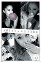 【送料¥290〜】 アリアナ・グランデ ポスター ARIANA GRANDE (Selfies)(151118)