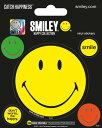 スマイルSmiley (Happy Collection) ステッカー ((150409)
