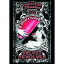 【送料¥250~】 【ロンドン直輸入オフィシャルグッズ】ヴェルヴェット・リヴォルヴァー ポストカード Velvet Revolver Postcard: Libertad