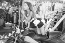 【送料¥290〜】 アリアナ・グランデ ポスター Ariane Grande Bike【160701】