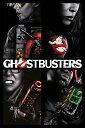ゴーストバスターズ3 ポスター Ghostbusters 3 (Girls)【160628】