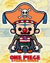 『ONE PIECE』(ワンピース) 水貼りダイカット ポスター