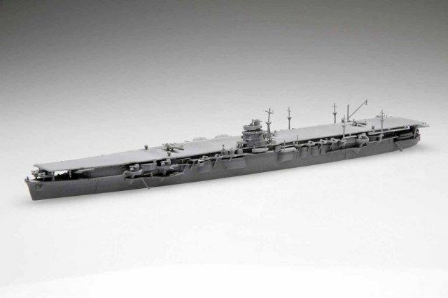 プラモデル FUJIMI フジミ1/700 日本海軍航空母艦 飛龍 F 1/700 トク56