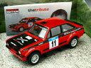 ヴァンガーズ Vanguards 1/43 フォード エスコート MK2 DJM Motorsport Ultimate Escort ドライバー:C. McRae No.11(VA12601)