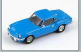 スパーク Spark 1/43 トライアンフ スピットファイヤー MK4 1971年 ブルー(S1398)