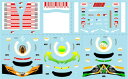 ミュージアムコレクション 1/20フェラーリF60bar&ドライバーセット 模型用グッズ D530