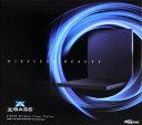 ハピネット X-BASE クロスベース ワイヤレスパワーステーション 模型用グッズ 4907953814325