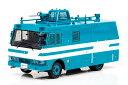 レイズ1/43 2007 警察本部警備部機動隊遊撃放水車両 完成品ミニカー H7430716