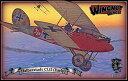 ウィングナット・ウィングス 1/32 ハルバーシュタット Cl.II 前期型 スケールプラモデル WNG32049