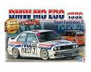 スカイネット 1/24 BMW M3 E30 スポーツエボリューション '92 ドイツ仕様 スケールプラモデル BEEMAX No.24