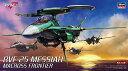 """ハセガワ 1/72 RVF-25 メサイア """"マクロスF"""" 「マクロスF」より キャラクタープラモデル 65828"""