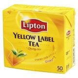 Lipton/Lipton/リプトン/YELLOW LABEL TEA/イエローラベルティー/紅茶/ティーバッグ/ホッと一息/お買い得/800個パック/おいしい紅茶//送料込み/
