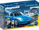 Playmobil プレイモービル ポルシェ 911 ターガ...