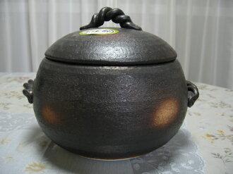 가토 쌀 팬 5 할 대 (검정 부) 45% OFF 냄비 받침 포함