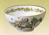 トトロ ご飯茶碗