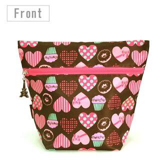 Deodorant pouch S size POUCHE (pace) cupcakes