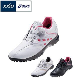 鄧祿普 /DUNLOP Asic /Asics 高爾夫鞋婦女 2015年夫人 Gertsch 巴塞爾出口價格