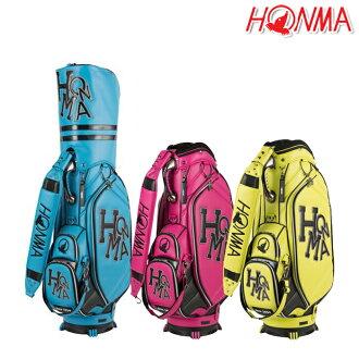 [球棒袋派][CB-1616]本間高爾夫球/HONMA GOLF/真的高爾夫球高爾夫球場服務員包[高爾夫球場服務員包·球棒袋·高爾夫球袋][HONMA GOLF/真的高爾夫球2016年目錄商品]| 高爾夫球功率高爾夫球