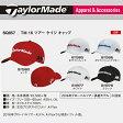 【帽子系】【SQ857】TaylorMade/テーラーメイド MENS(メンズ) TM 16 ツアーケイジ キャップ【テーラーメイド2016年カタログ商品】| スポーツ・アウトドア ゴルフ パワーゴルフ