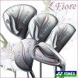 【2016年モデル】ヨネックス-YONEX- Fiore Club set フィオーレ レディース クラブ9本セット(W1,W5,U5,I7〜9,PW,SW,PT)【クラブセット】【ゴルフ用品】 | スポーツ・アウトドア ゴルフ パワーゴルフ powergolf 通販 アウトレット価格