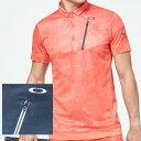 【SALE】オークリー 2020年春夏モデル メンズ FOA400794 半袖シャツ OAKLEY【20】