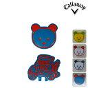 Callaway-キャロウェイ- Bear Marker S...
