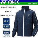 【GWT9005】【31%OFF】YONEX-ヨネックス- レインウエ