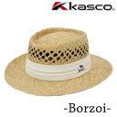 KASCO キャスコ キャップ メンズ BZSH-1638 ...