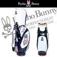 【キャディーバッグ系】【PBMG6SC1】【2016年モデル】PsychoBunny-サイコバニー- MENS (メンズ) キャディバッグ【キャディバッグ・キャディーバッグ・ゴルフ・バッグ】 | ・ ゴルフ パワーゴルフ