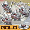 【2016年継続モデル】タイトリスト-Titleist- Scotty Camerron PUTTER スコッティ・キャメロン パター GOLO ゴーロー(GOLO3/GOLO5/GOLO5R/GOLO6) | ・ ゴルフ パワーゴルフ