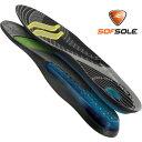 「あす楽」SOF SOLE Airr Select(男女兼用)エアーセレクトSKYDEX エアー構造・衝撃吸収インソール[取替タイプ][クッション][衝撃吸収]...