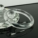 水晶 ブレスレット 腕輪バングル 水晶|水晶 Crystal...