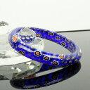 ベネチアガラスブレスレット 腕輪バングル ベネチアガラス|ベネチアン ベネチア グラス ガラス 【Bracelet 腕輪 ブレスレッド バングル Breath Rosary Bangle 】メンズ 数珠 レディース Bracelet パワーストーン 天然石 海外直輸入価格 Power Stone Natural |